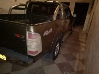 Ford Ranger XLT 4x4