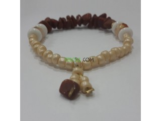 Bracelets en Pierres Semi-Precieuses - Prix reduits