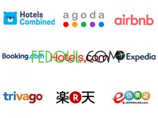 Réservation effective d'hôtel, de visites & excursion et de transfert aeroport