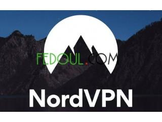 Nord VPN 3 ans d'abonnement
