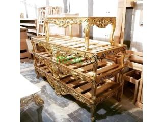 Je vends des meubles égyptien