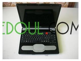 Packard Bell Easynote B3600-Portable