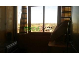 F3 a vendre mostaganem fi 6 eme etage avec acsensseur prix sur mesure nmr tlf 0655870237