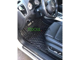 Les tapis luxe