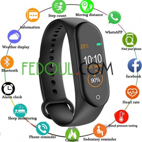 alsaaa-althky-smart-bracelet-m4-big-0