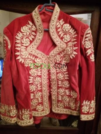 gandoura-constantinoise-robe-blanche-2-karakou-bois-de-rose-et-mauve-big-5