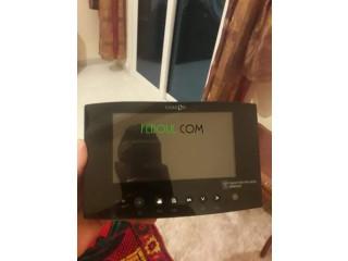 Caméra vidéosurveillance chacon