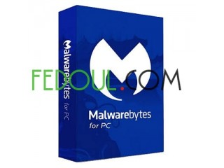 Malwarebytes Antimalware Premium pour Windows