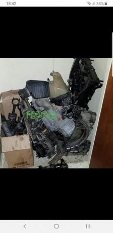 jai-piece-mercedes-essence-kompresor-original-a-vendre-big-1