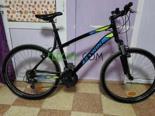 Vélo btwin 340