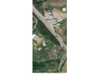 Terrain a vendre a lakhdaria l'autoroute