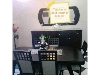 Salon anti tache +bayou
