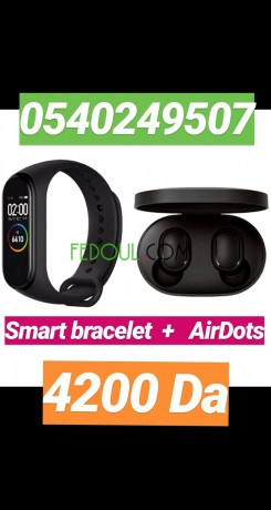promo-pack-airdots-smart-bracllet-m4-big-1