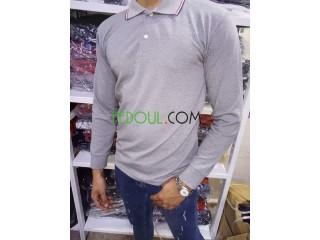 T-shirt turk