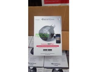 Ampoule LED de surveillance