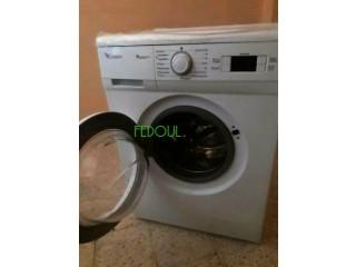 Machine a laver condor 6 kg A vendre