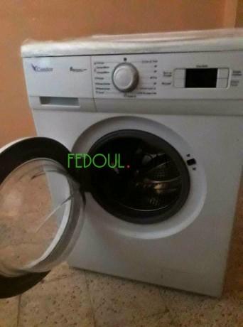 machine-a-laver-condor-6-kg-a-vendre-big-0