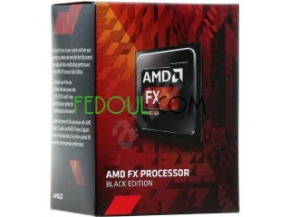 AMD Fx-6100 black edition