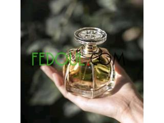 Des parfums de marques