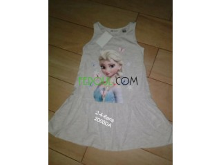 Vêtements pour enfants