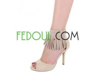 Sandales d'Allemagne