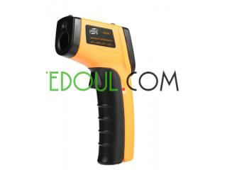 Thermomètre infrarouge GM320