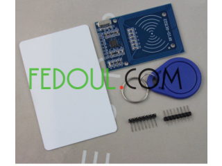 Lecteur RFID rc522