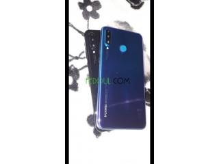 Huawei p30 lite 128g 4g ram