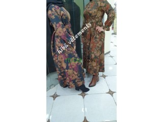Vêtements hidjab