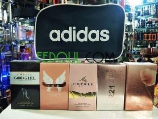 Des parfums bon prix Pour femme