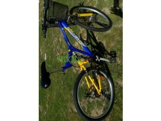 دراجة هوائية فرنسية للبيع والتبادل
