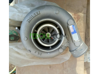 Turbo holset h1E