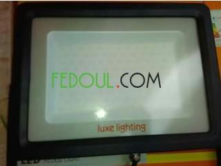 Projecteurs LED étanche