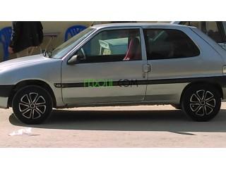 Saxo diesel 2001