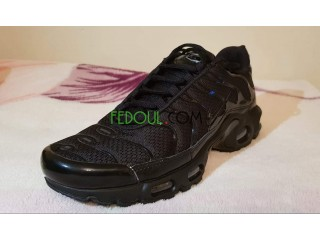 Nike tn black black 2019 original