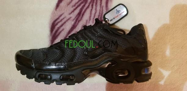 Nike tn black black 2019 original, Alger Centre