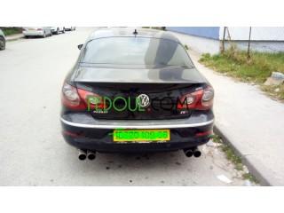 Avendre Volkswagen Passat cc 2009 2L 170ch d'origine allemande
