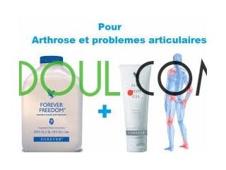 Soins arthrose et tous les problèmes articulaires