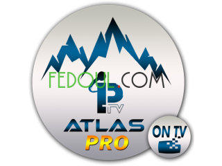 ABONNEMENT IPTV ATLAS PRO TEST 24H