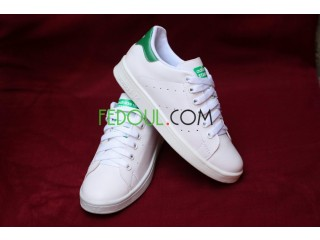 Stan smith et Air force