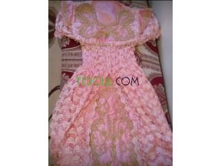 Gandoura 3ras style traditional