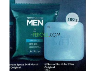 Savon North For Men Original