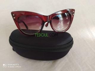 Les lunette pour femme neuf