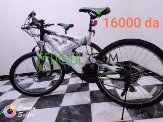 دراجات للبيع ماسرة مستغانم