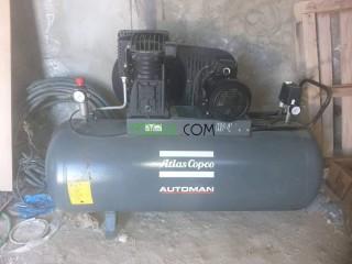 Compresseur 300 litres jedide