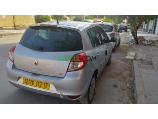 Clio 3 2012 1.5dci
