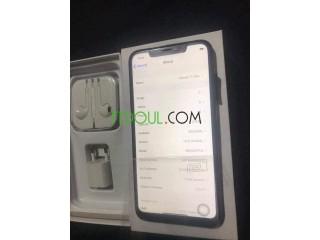 Téléphone iPhone 11 pro