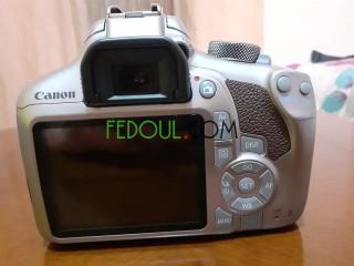 Canon 1300D jdida ( 200 clic )