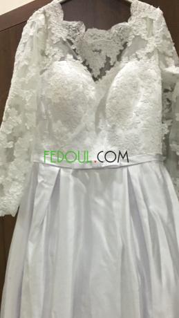 robe-blanche-a-vendre-big-3
