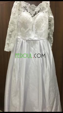 robe-blanche-a-vendre-big-5